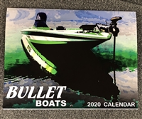 BULLET BOAT REPLACEMENT PARTS