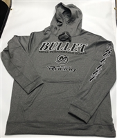 Team Bullet / Mercury Racing Water Repelling Elements Hoodie