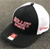Bullet Boats Richardson Flexfit Mesh Back Fitted Hat