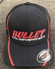 Bullet / Mercury Flex Fit Performance Hat