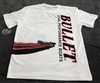 Bullet Short Sleeve Boat Wrap Fishing Team Jersey