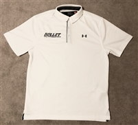 Bullet Logo Under Armour Performance Polo Shirt