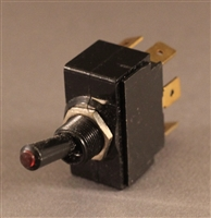 Tip Lit 6 Prong Navigation Switch