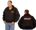 BULLET LOGO WINDPROOF MOUNTAINEER JACKET