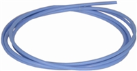 Cleanable Hygenicord Assembled Pull Cord - Blue/Glows Blue