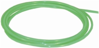 Cleanable Hygenicord Assembled Pull Cord - Green/Glows Green