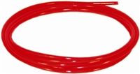 Cleanable Hygenicord Assembled Pull Cord - Red