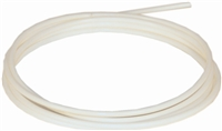 Cleanable Glow in the Dark Hygenicord Assembled Pull Cord - White/Glows Green