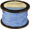 Cleanable Hygenicord Blue/Glows Blue -2000ft Spool