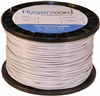 Cleanable Hygenicord Light Gray - 500ft