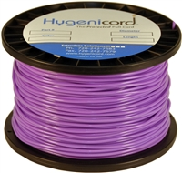Cleanable Hygenicord Purple - 2000ft