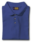 Blue Generation Men's Cotton Polo (BG2201)