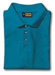 Blue Generation - Ladies Cotton Polo
