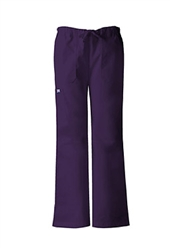 Cherokee Ladies Cargo Pant (C4020-MG)