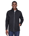 Core 365 Men's Techno Lite  3-Layer Tech Shell Jacket (CE708)