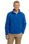 Port Authority Men's Fleece Jacket (F217) NON-CLINICAL ONLY