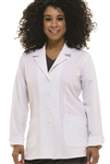 Healing Hands (Purple Label) Felicity Lab Coat-5064