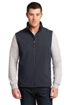 Port Authority Men's Core Soft Shell Vest (J325)