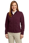 Port Authority Ladies Fleece Jacket (L217)