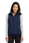Port Authority Ladies Core Soft Shell Vest (L325)