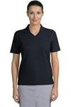 Port Authority® Ladies Rapid Dry Polo Shirt (L455)