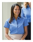 Port Authority® Ladies Easy Care Short Sleeve Shirt (L508)