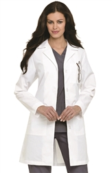 Landau Ladies Lab Coat (LAN3155)