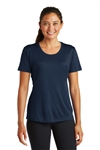 Sport-Tek Ladies Posicharge T-shirt (LST350)
