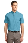 Port Authority® Short Sleeve Easy Care Shirt (S508-MG)