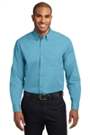 Port Authority® Long Sleeve Easy Care Shirt (S608-MG)