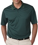 UltraClub Men's Cool-N-Dry Interlock Polo (UC8425)