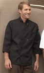 UncommonThreads 3/4 Sleeve Chef Coat (UT0410)