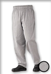 Uncommon Threads Classic Baggy Patterned  Chef Pant (UT4000CS)