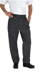 Uncommon Threads Classic Baggy Pattern Chef Pants (UT4001CS)