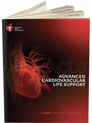 ACLS Renewal Course (1 Day Class)
