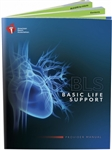 BLS For Healthcare Providers by AHA CPR/AED