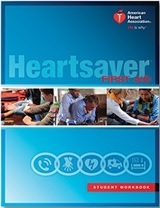 Heartsaver Standard First Aid
