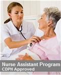 Nurse Assistant Program, CNA