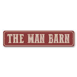 The Man Barn, Welcome Decor Sign, Drinking Barn Sign, Country Decor, Barn Lovers, Country House, Cowboys