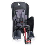 Polisport Bilby Maxi RS (Reclinable) Black/Grey