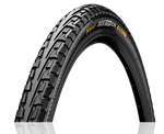Continental Ride Tour Tire 700 x 32 Black