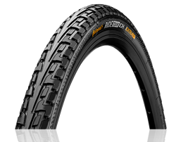 Continental Ride Tour Tire 700 x 28 Black