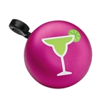 Electra Dome Ringer Bell - Margarita