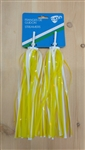 49N Streamers - Yellow