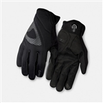 Giro Blaze Gloves Black