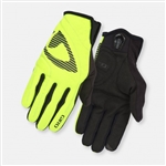 Giro Blaze Gloves Highlight Yellow