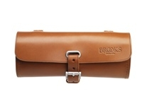 Brooks Challenge Bag Honey