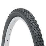 Electra Classic Knobby Tire (BW) 26 x 2.125