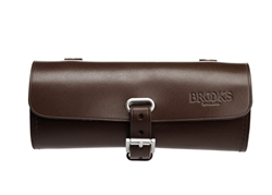 Brooks Challenge Bag Antique Brown