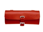 Brooks Challenge Bag Red